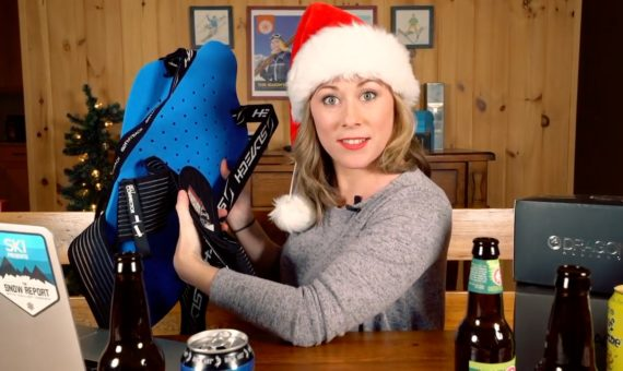 Gear, Beer & Holiday Cheer