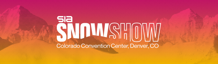 3 minutes that pretty much sum up the #SIA15 Snow Show