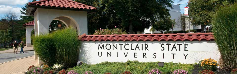 Montclair State University Alumni Spotlight