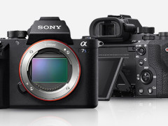 Sony A7SII Unboxing & First Impressions
