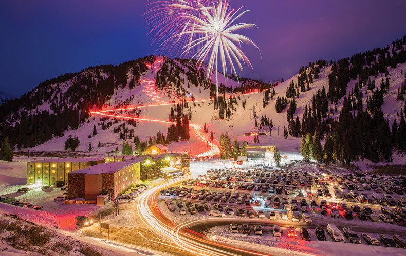 The Snow Report: Resort Guide Comments