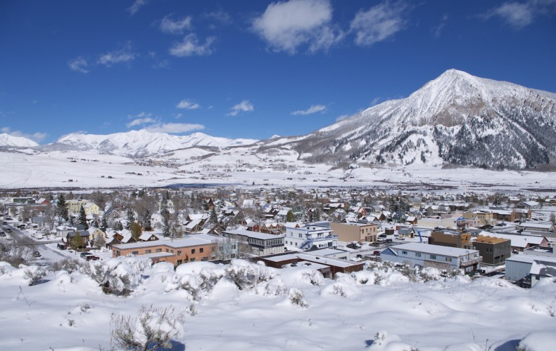 SnoCountry Snapshot: Crested Butte