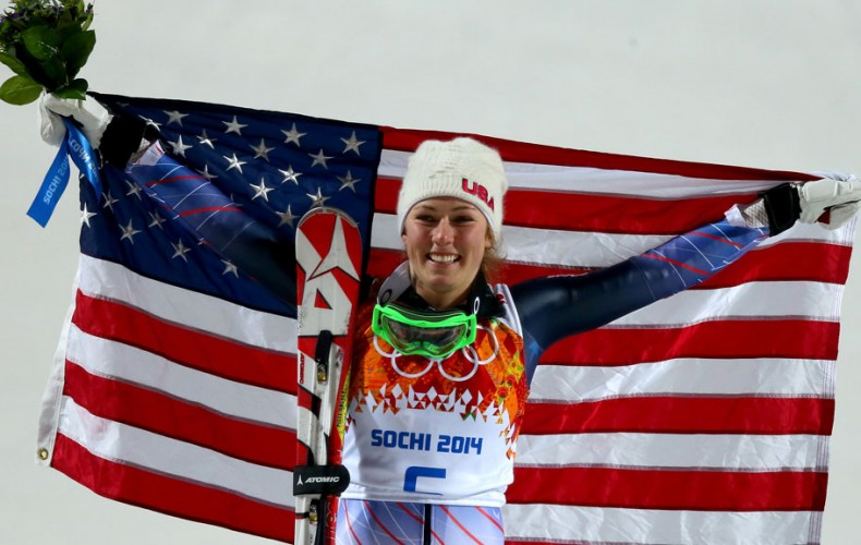 The Snow Report: Mikaela Shiffrin's 3 Seconds