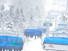 The Snow Report: Cash Bubble at Mount Snow