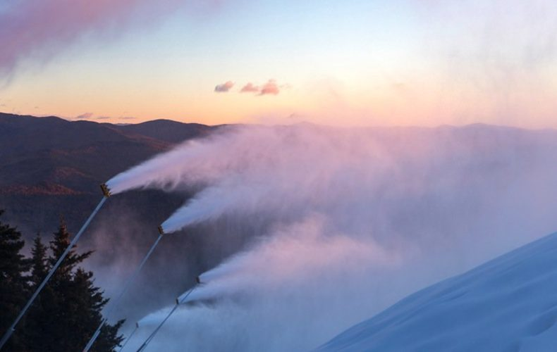 The Snow Report: Censored Snowmaking