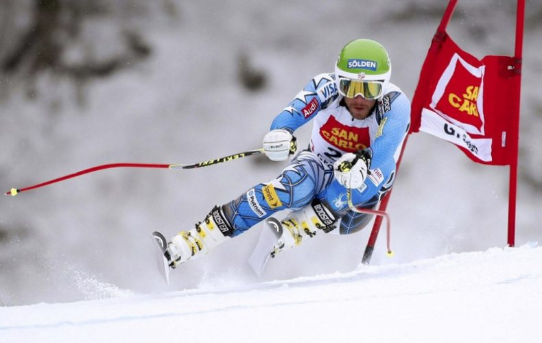 The Snow Report: Bode Miller said WHAT?!
