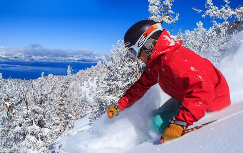The Snow Report: Vail Buys Facebook?