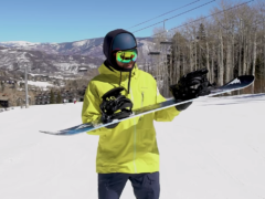 Beginners Guide to Snowboarding